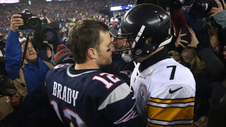 Steelers vs Patriots Live Stream, Free, Without Cable, How to Watch CBS Online