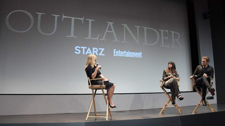 Outlander Live Stream, Free, Season 3 Finale, How to Watch Online, Without Cable, Starz Streaming