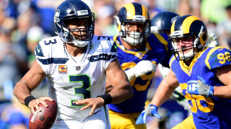 Seahawks vs Rams Live Stream, Free, Without Cable, How to Watch Seahawks Online, NFL on Fox Streaming