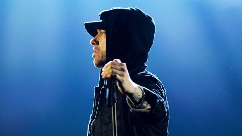 Eminem Revival album release date, Eminem Revival songs, Eminem Revival tracks, Eminem Revival campaign