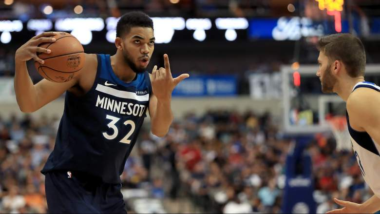 Thunder vs Timberwolves LIve Stream, Free, Without Cable, How to Watch NBA TV