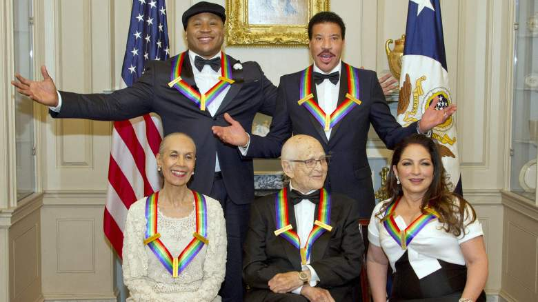 The Kennedy Center Honors are finally here. Find out when, where, and what channel to watch here