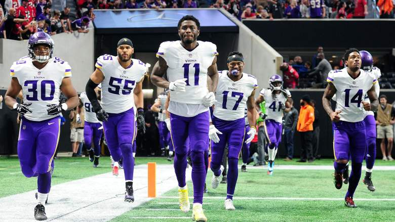 Vikings vs Panthers Live Stream, Free, How to Watch Online, Without Cable