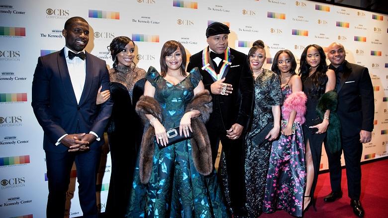 LL Cool J, LL Cool J Kids, LL Cool J Wife, Simone Smith, LL Cool J Wife Simone Smith, Who Is LL Cool J Married To, LL Cool J Children, LL Cool J Family