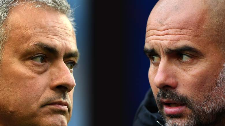 Manchester Derby Live Stream, Free, City vs United, How to Watch, Without Cable, United States