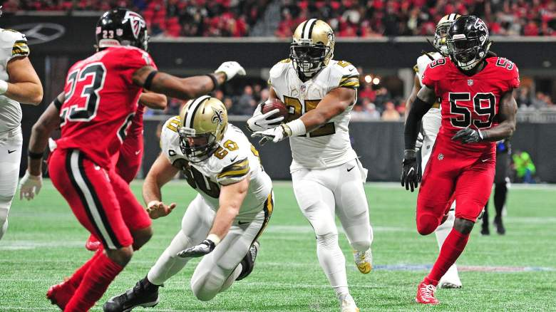 Saints vs Falcons Live Stream, Free, Without Cable, Fox, How to Watch Online
