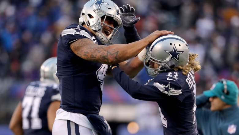 Cowboys vs Raiders Live Stream, Free, Without Cable, Sunday Night Football