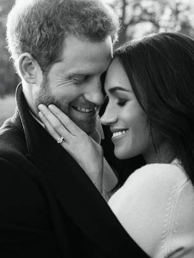 Royal wedding photographer