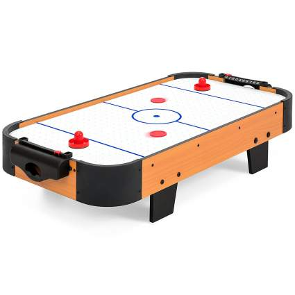 best air hockey tables kids cheap