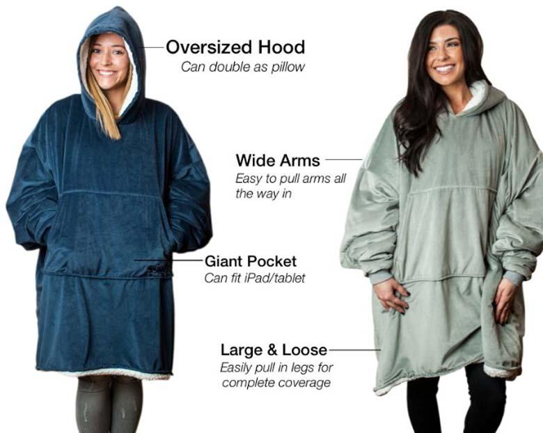 sweatshirt blanket shark tank, shark tank hoodie, shark tank blanket sweatshirt