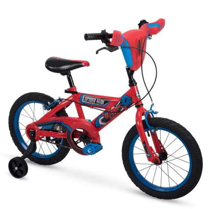 "Huffy Bicycle Company 16"" Marvel Spider-Man Boys Bike"