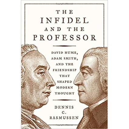 infidel and professor book