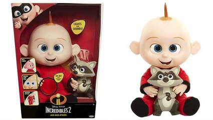 disney toys the incredibles 2