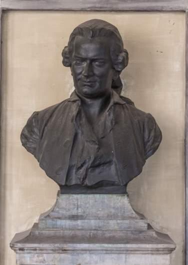 Jan Ingenhousz