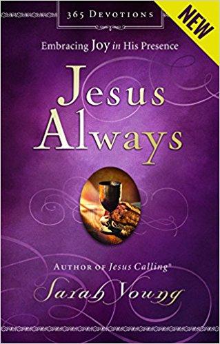 christian christmas gifts, religious christmas gifts, jesus always, christian books