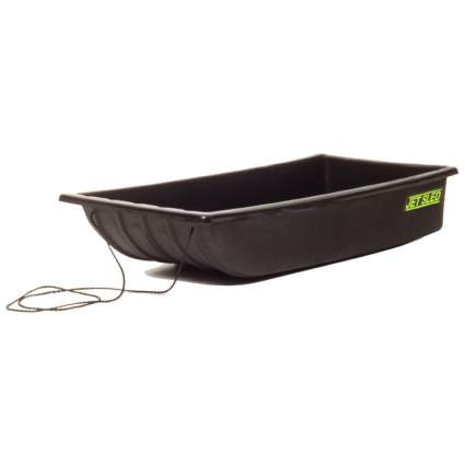 shappell, ice fishing, ice fishing sled, ice fishing accessories