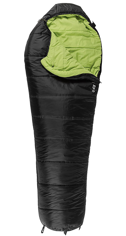 teton sports, sleeping bag, backpacking, hiking