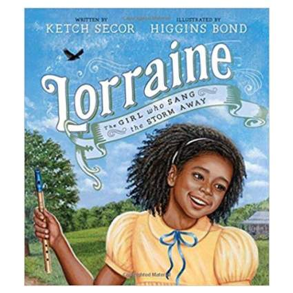 """Lorraine"" by Ketch Secor and Higgins Bond"