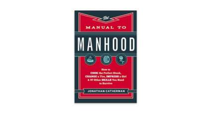 manual to manhood