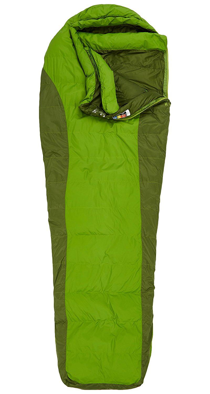 marmot, sleeping bag, backpacking, hiking sleeping bag