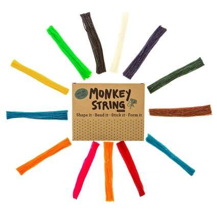 Monkey String