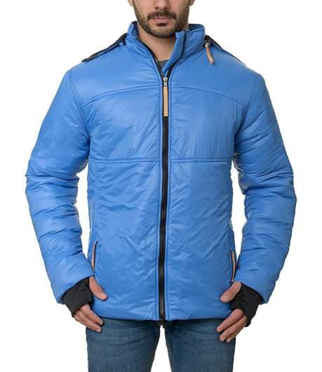 Narvik Solar Powered Men's Explorer Jacket