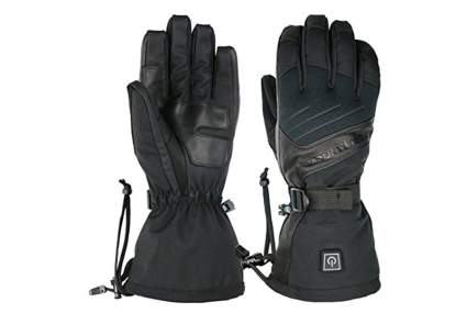 mount tec, heated gloves, warmest gloves, battery gloves, rechargeable gloves