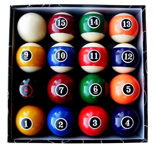 best pool billiards balls sets cheap