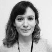 Rebecca Dykes LinkedIn page