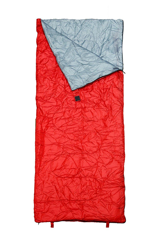 revalcamp, sleeping bag, backpacking, hiking sleeping bag
