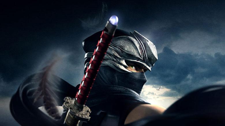 Ryu Ninja Gaiden