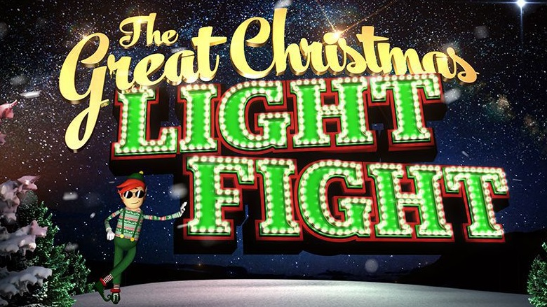 The Great Christmas Light Fight, The Great Christmas Light Fight 2017, The Great Christmas Light Fight Live Stream, Watch The Great Christmas Light Fight Online, The Great Christmas Light Fight Season 5