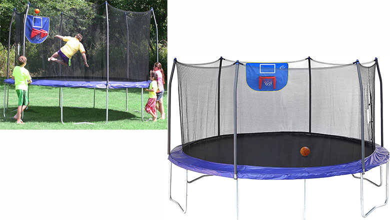 Amazon deals, amazon sales, amazon offers, amazon deal of the day, skywalker trampolines