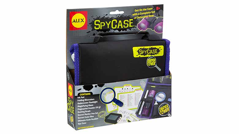 best spy toys for christmas 2017