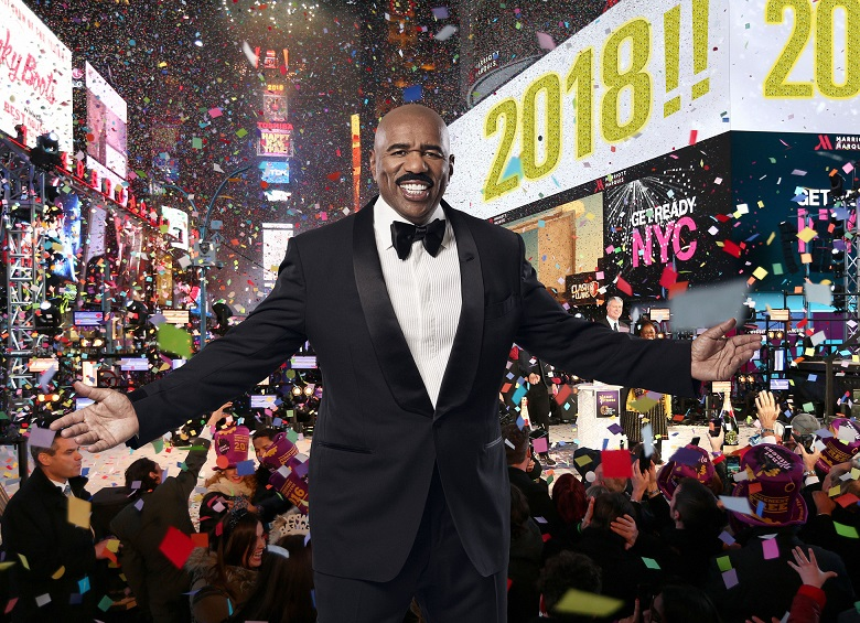 Fox New Year's Eve, Fox New Year's Eve With Steve Harvey, Fox New Year's Eve Performers, Fox New Year's Eve Performances