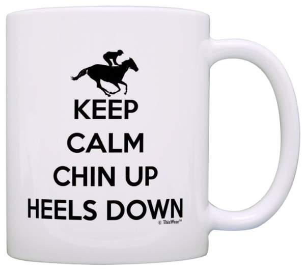 ThisWear Horse Mug