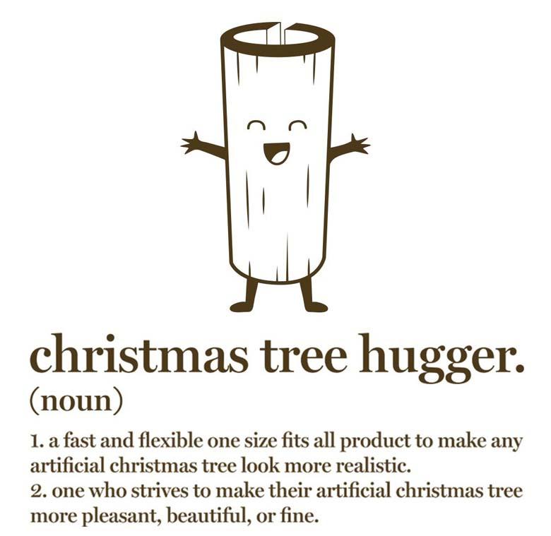 tree hugger, tree hugger shark tank, fake tree cover shark tank, tree pole cover shark tank