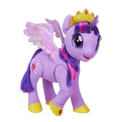 My Little Pony: The Movie My Magical Princess TwilightSparkle