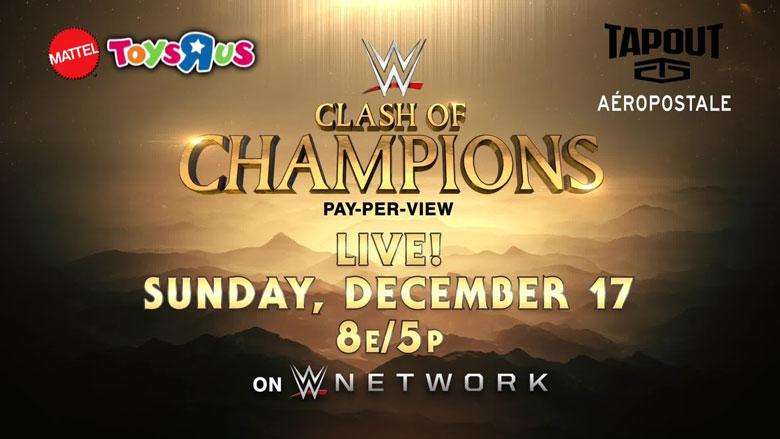 WWE Clash of Champions 2017, wwe free ppv, wwe free live stream, WWE Clash of Champions 2017 live stream