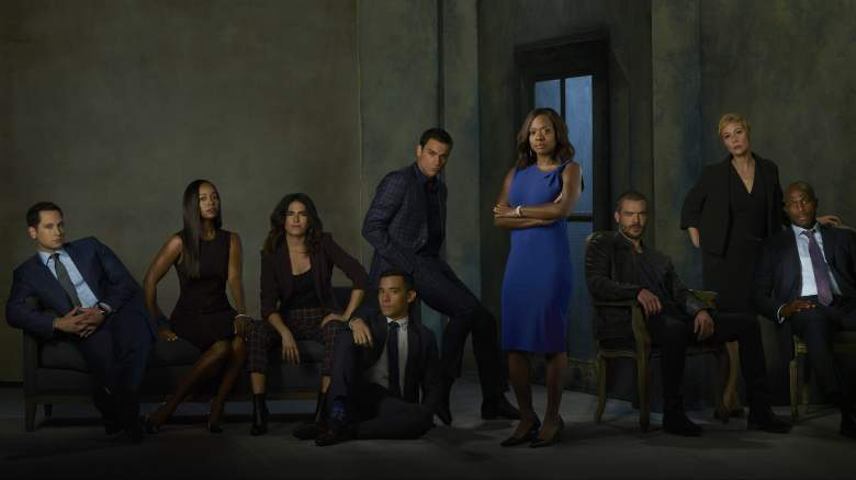 When Will 'How to Get Away with Muder' Return?, how to get away with murder return, when is the premiere of how to get away with murder, new how to get away with murder episode