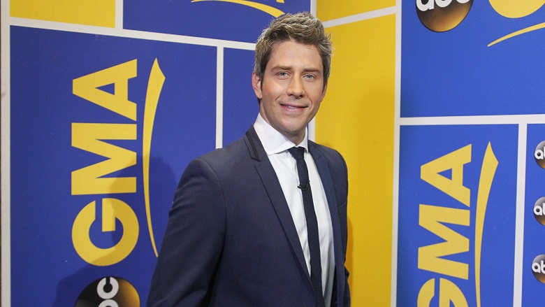 Arie Luyendyk, Arie Luyendyk The Bachelor, The Bachelor Winner 2018, The Bachelor Season 22 Winner, Who Won The Bachelor 2018