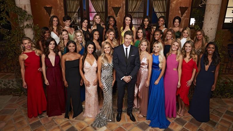 The Bachelor, The Bachelor 2018, The Bachelor 2018 Contestants, Bachelor 2018 Cast, Bachelor 2018 Contestants, Arie Luyendyk, Arie Luyendyk The Bachelor 2018