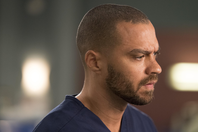 Jo's Ex, Did Jo Try and Kill Her Ex, Grey's Anatomy Midseseason Premiere
