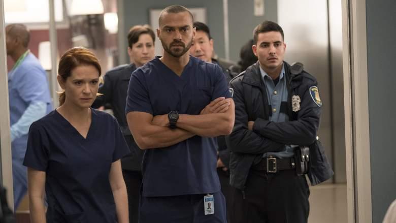 Is 'Grey's Anatomy' on TV Tonight? , Grey's Anatomy Return Date, When will Grey's Anatomy return