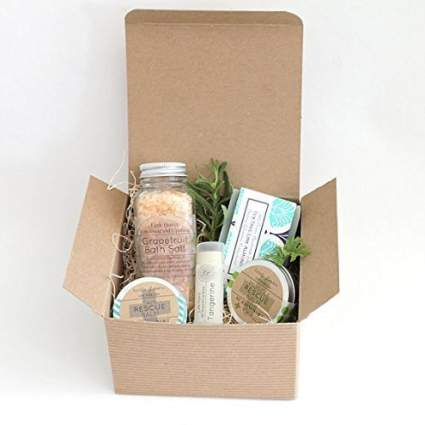 apology gifts, spa gift set, sorry gifts