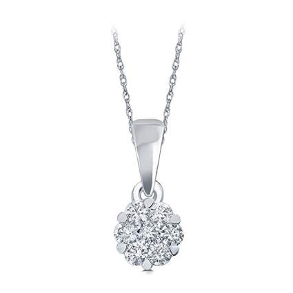 apology gift, sorry gifts, diamond necklace