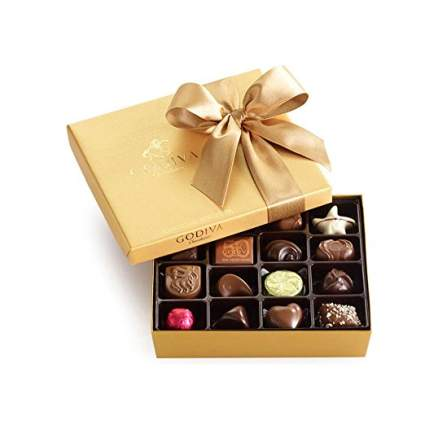 apology gifts, sorry gifts, godiva chocolates