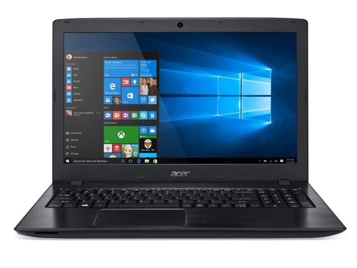 Acer Aspire E 15, best laptops 2018