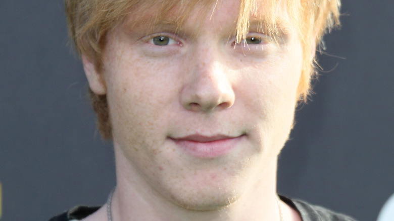 Adam Hicks Photo mugshot picture