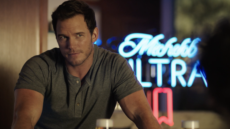 Watch Michelob Super Bowl Commercial, Michelob ultra Super Bowl Commercial 2018, chris pratt superbowl commercial 2018
